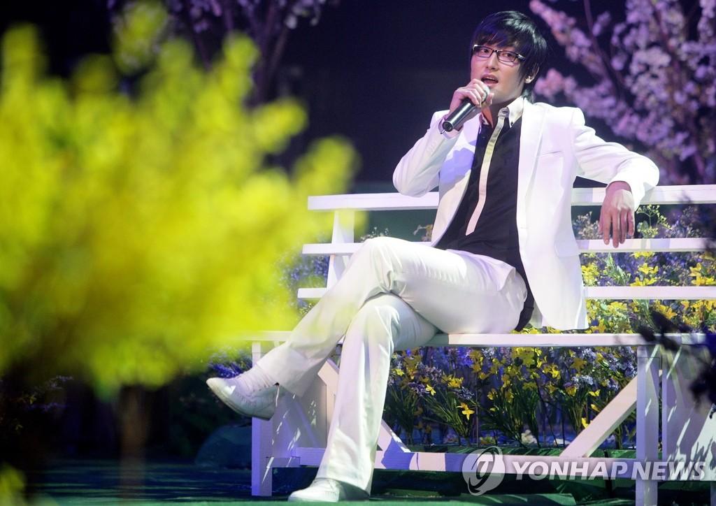 安七炫:少女们的白马王子