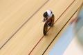 亚运自行车女子个人追逐赛韩国李珠美夺冠