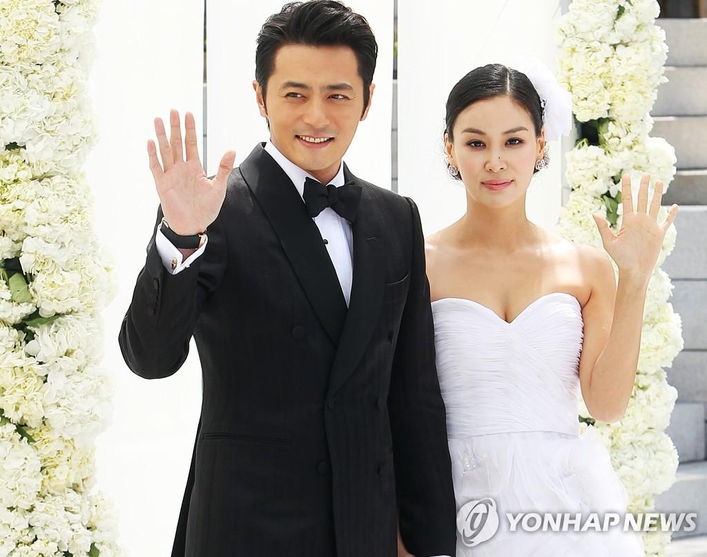 张东健婚礼视频_张东健主演的《危险关系》将参加戛纳影展 | 韩联社
