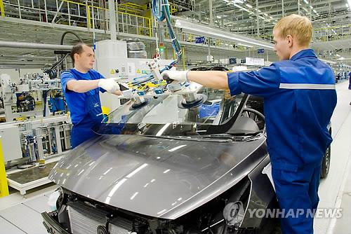 韩企海外工厂掀停工潮