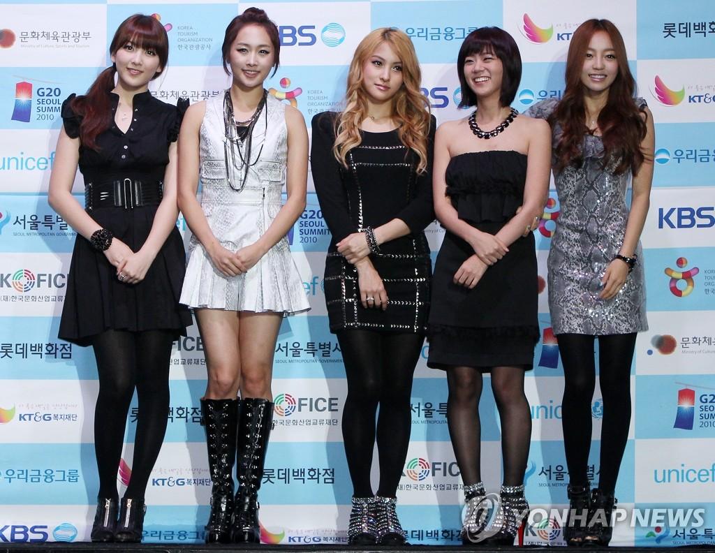 亚洲新人歌手音乐节10月在大邱举行