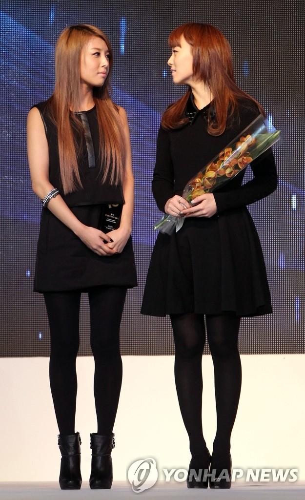 组合Wonder Girls成员先艺将于明年1月结婚