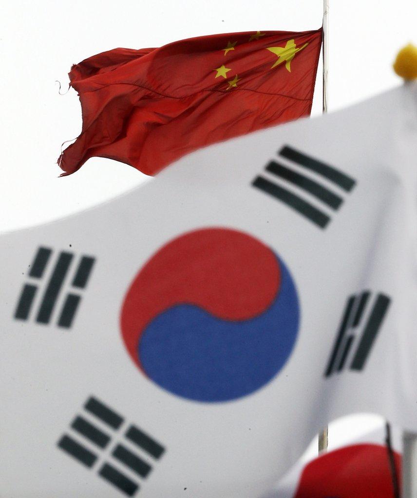 朴槿惠下台后韩中关系能否回暖引关注