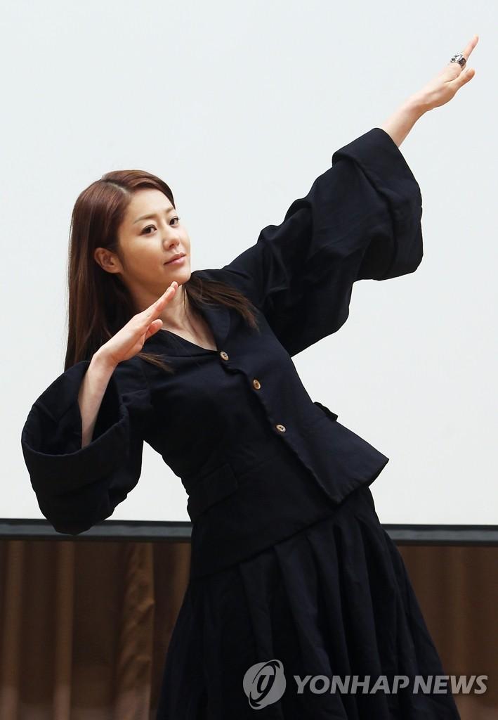 高贤廷挑梁新一档娱乐节目《GO Show》