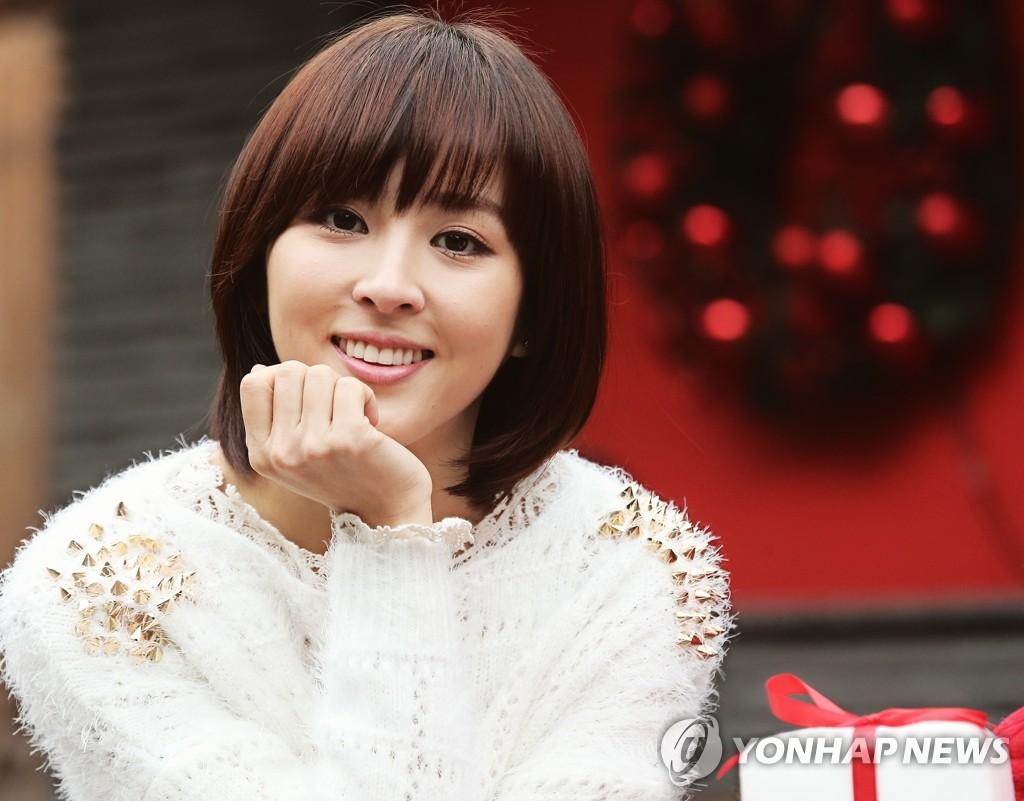 演员韩惠珍
