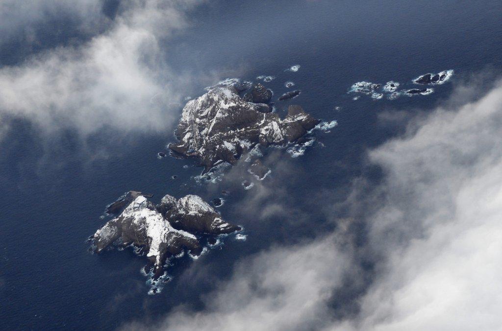 韩联参议长:若有日机侵入独岛上空将严厉应对