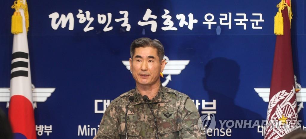 朝鲜连日发出核战威胁 营造军事对立气氛
