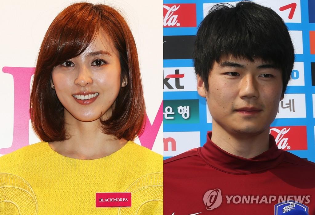 韩惠珍与基诚庸7月结婚