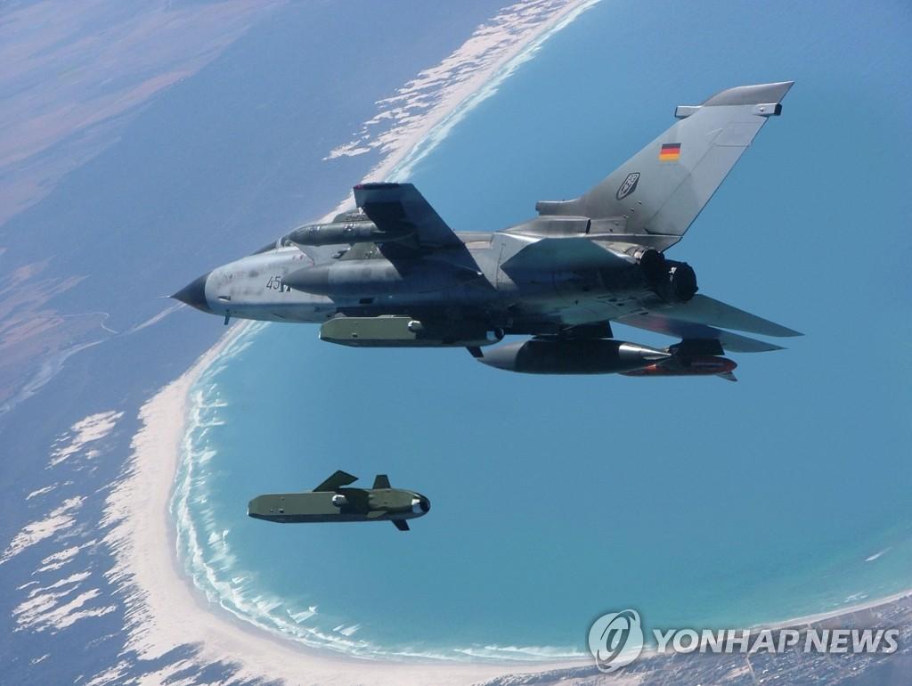 韩空军拟从以色列引进炸弹增强战机远程打击能力