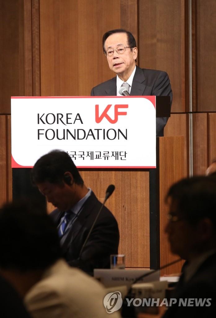 韩国民公共外交团成立 助力提升国家软实力