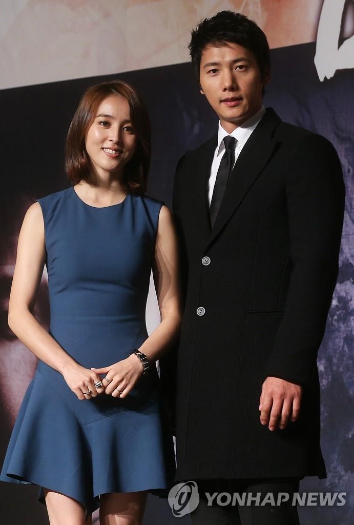 韩惠珍和李尚禹