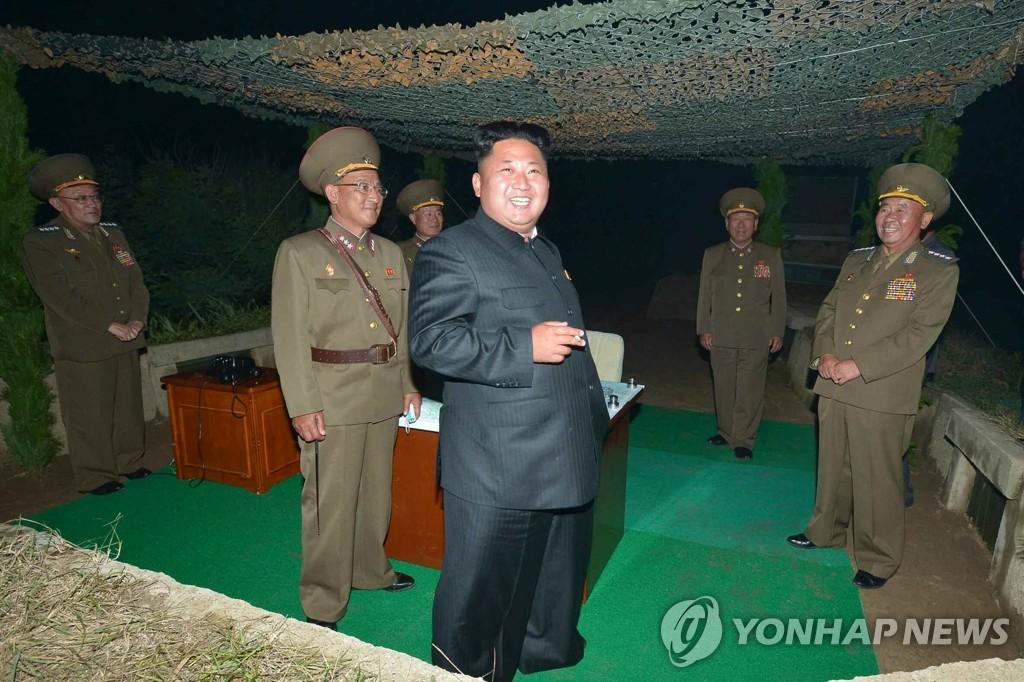 韩国情院向国会汇报朝鲜动向 称朝鲜发行新币