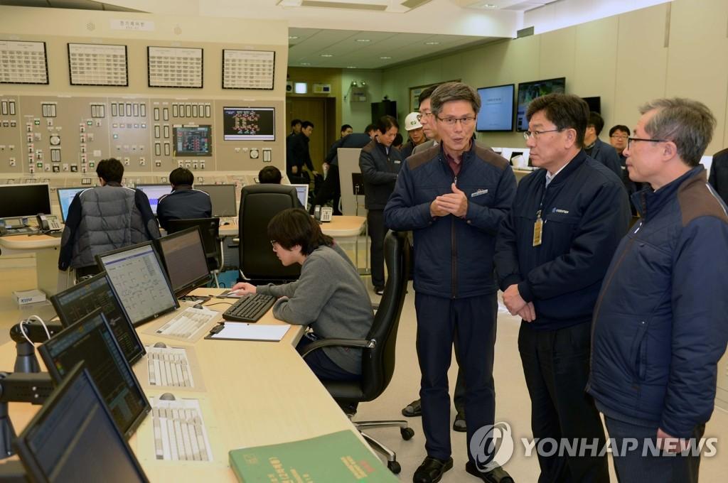 """韩核电站黑客又使用""""朝式词汇"""" 或为伪装成朝鲜所为"""