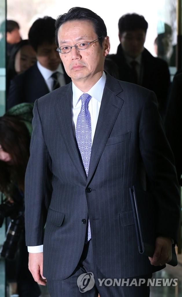 韩政府召见日官员抗议日本挑衅独岛