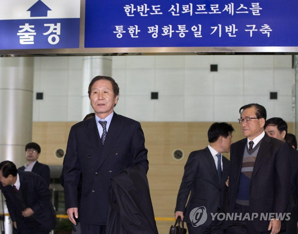 韩官员:韩朝就开城园区工人涨薪问题立场分歧明显
