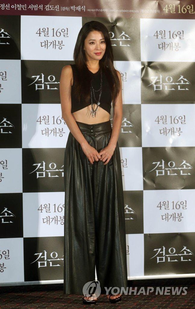 女星韩高恩8月与小4岁圈外上班族结婚