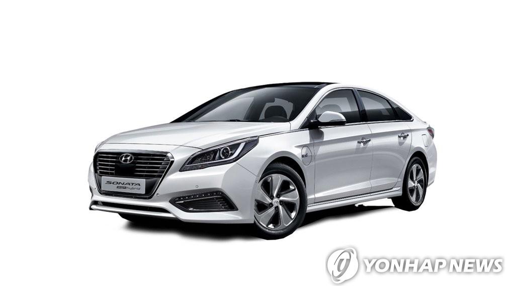 现代起亚19款车型在韩中等6国年销破10万