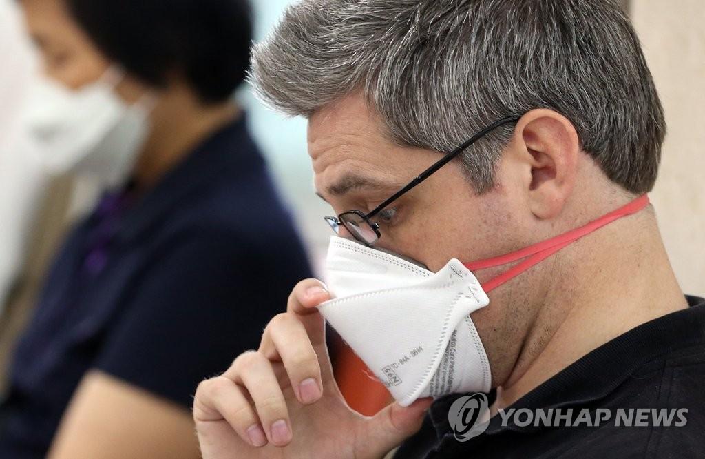 详讯:韩MERS确诊患者增至108人 死亡人数增至9人