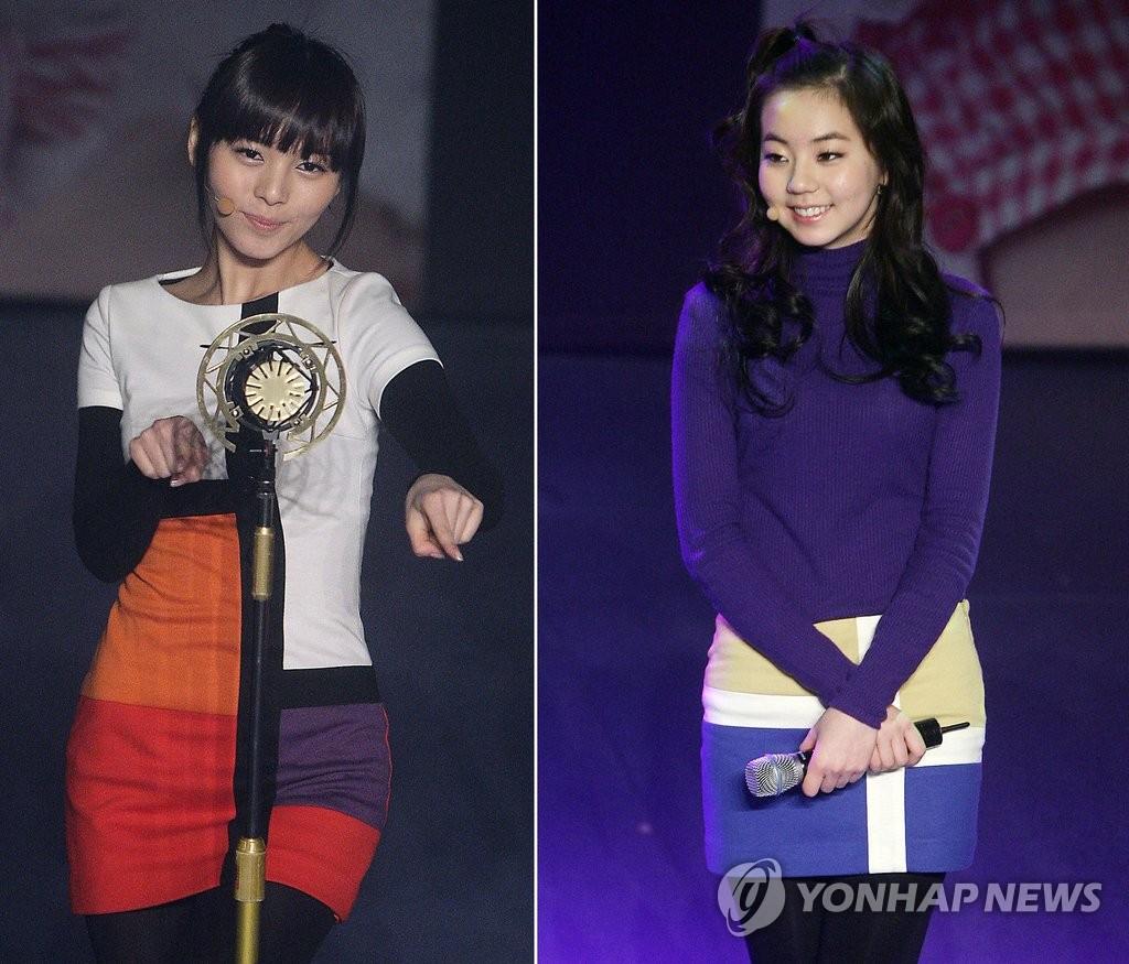 女团Wonder Girls8月3日发售新辑回归歌坛