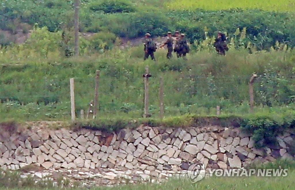 恢复平静的朝鲜