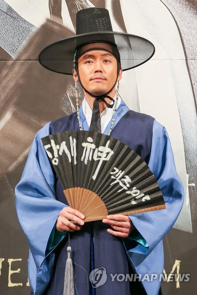 张赫时隔六年加盟中国电视剧将出演《梦非梦》