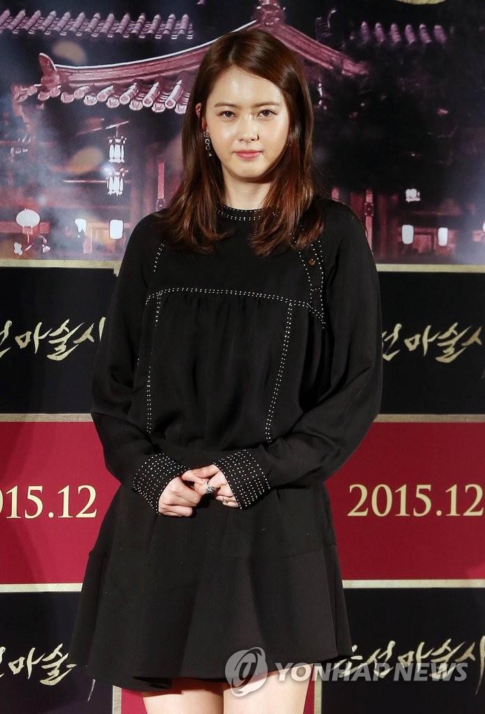 韩星朴叙俊朴炯植高雅拉确定主演新剧《花郎》