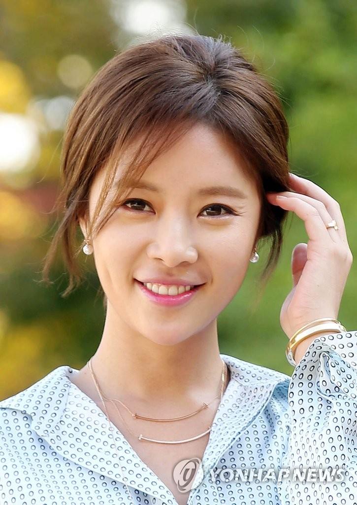 详讯:韩星黄正音2月底结婚 准新郎为圈外企业家