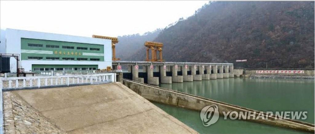 韩企构想在朝鲜建各式发电厂