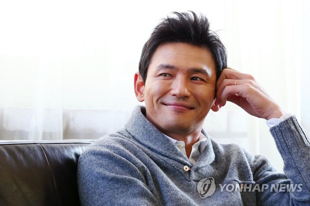 电影《喜马拉雅》主演黄正民