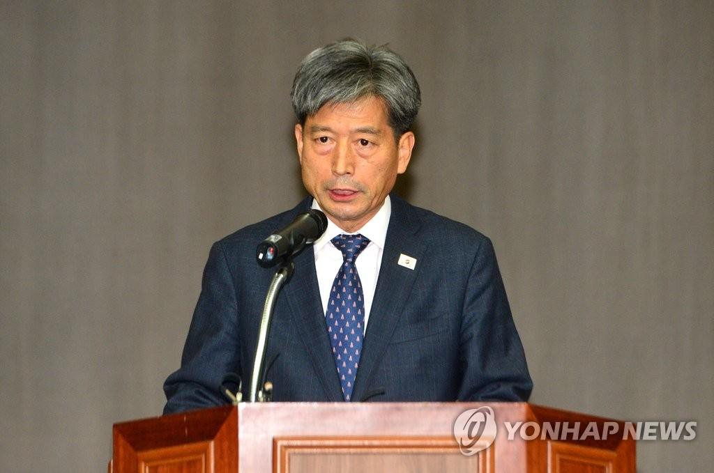 韩朝政府间会谈韩方代表介绍会议结果