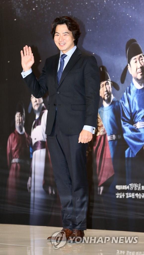 韩古装剧《蒋英实》出口至中日等12个国家和地区