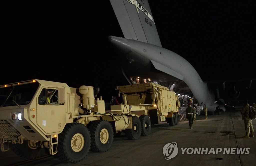 韩军:爱国者防空系统最适合保卫首都圈