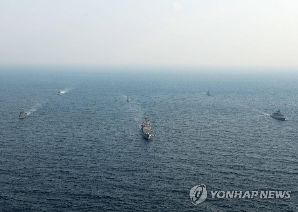 """韩军回应朝鲜""""超强硬""""威胁:若挑衅定将严惩"""