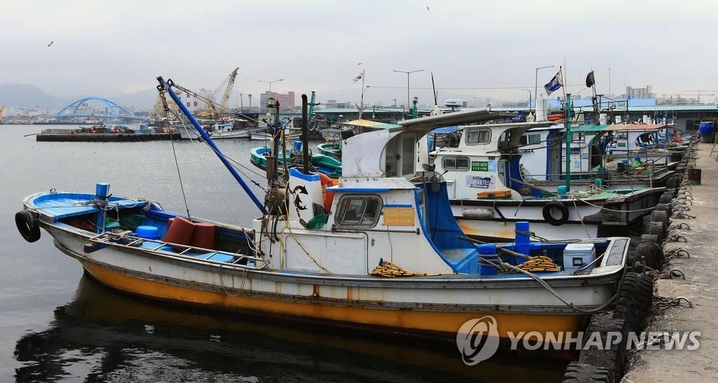朝对韩进行GPS电波干扰 渔船作业受阻
