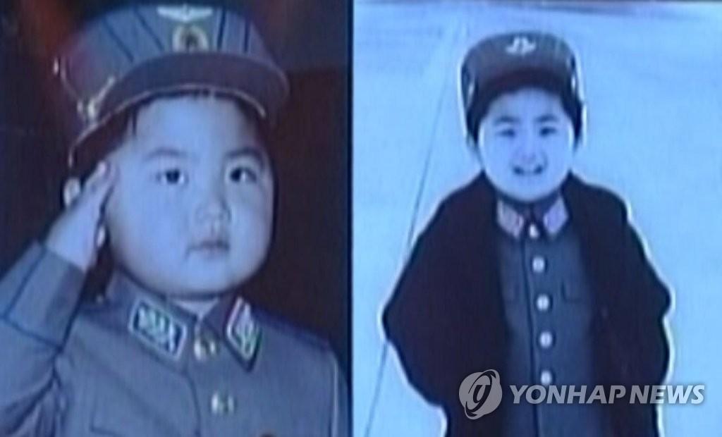 习近平致电祝贺金正恩被推举为朝鲜劳动党委员长