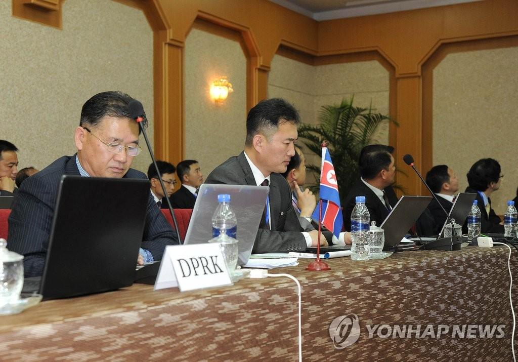国际民航组织专题会议在平壤举行