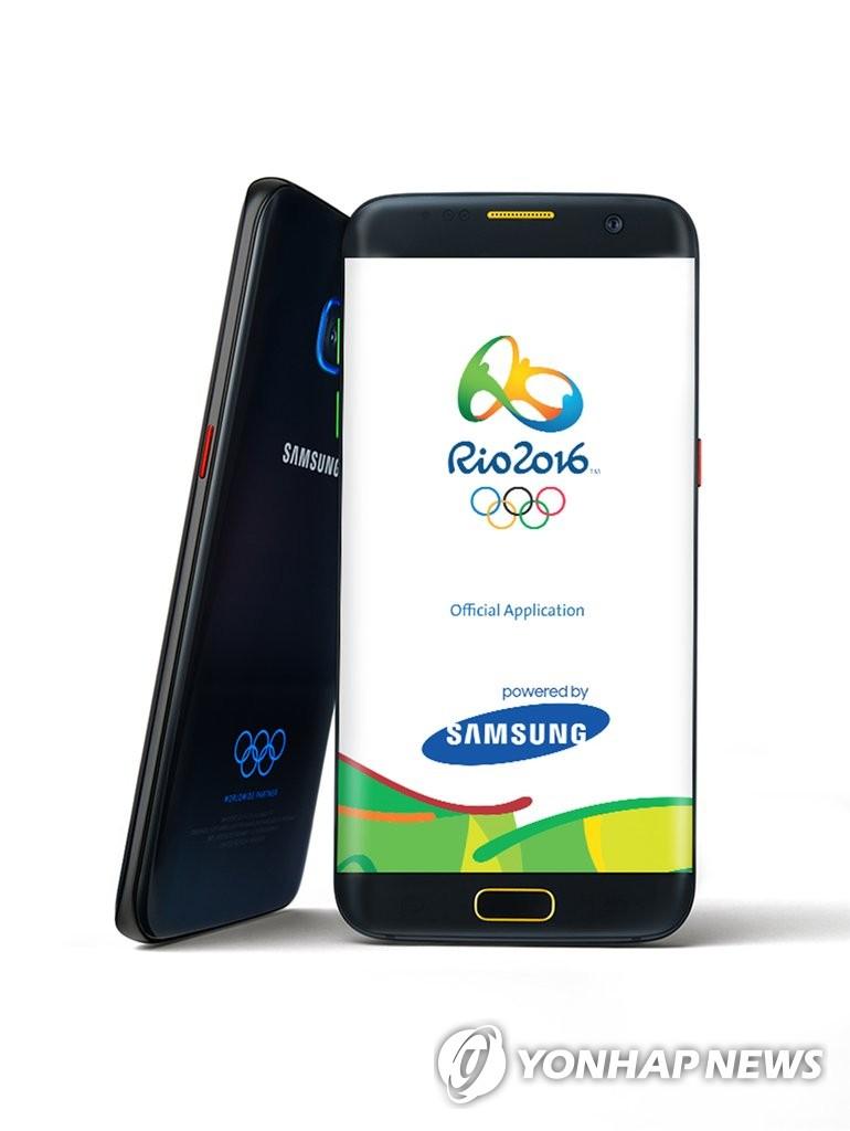 三星Galaxy S7防水功能卓越 海难之中显身手
