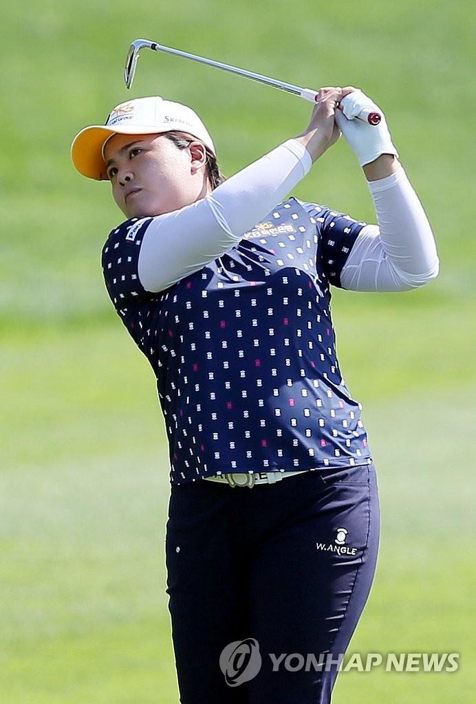 韩金诗友获美国PGA锦标赛冠军