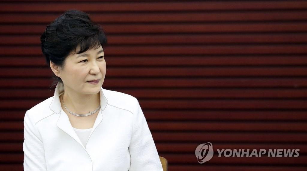 朴槿惠考察韩版硅谷