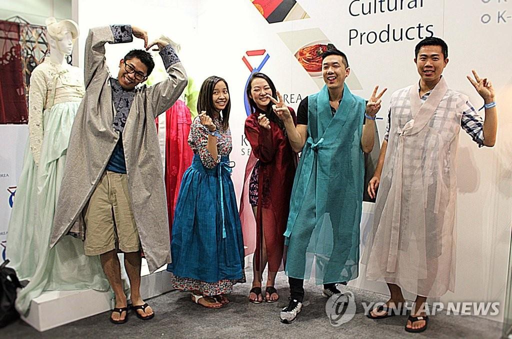 韩流文化盛典KCON洛杉矶站盛大落幕