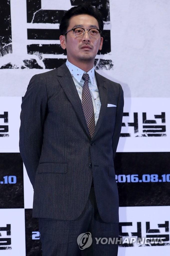 韩片《隧道》登顶周末票房 累计观影人数破600万