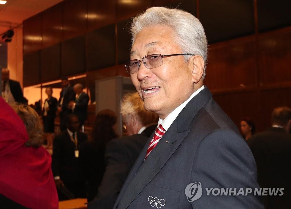 韩统一部:韩朝IOC委员将在世跆赛期间会面