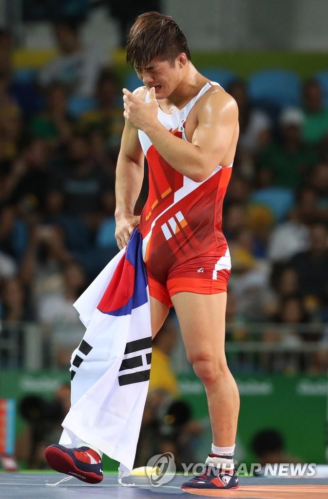 【里约奥运】第11天:韩国连续两天无收获 奖牌榜降至第11