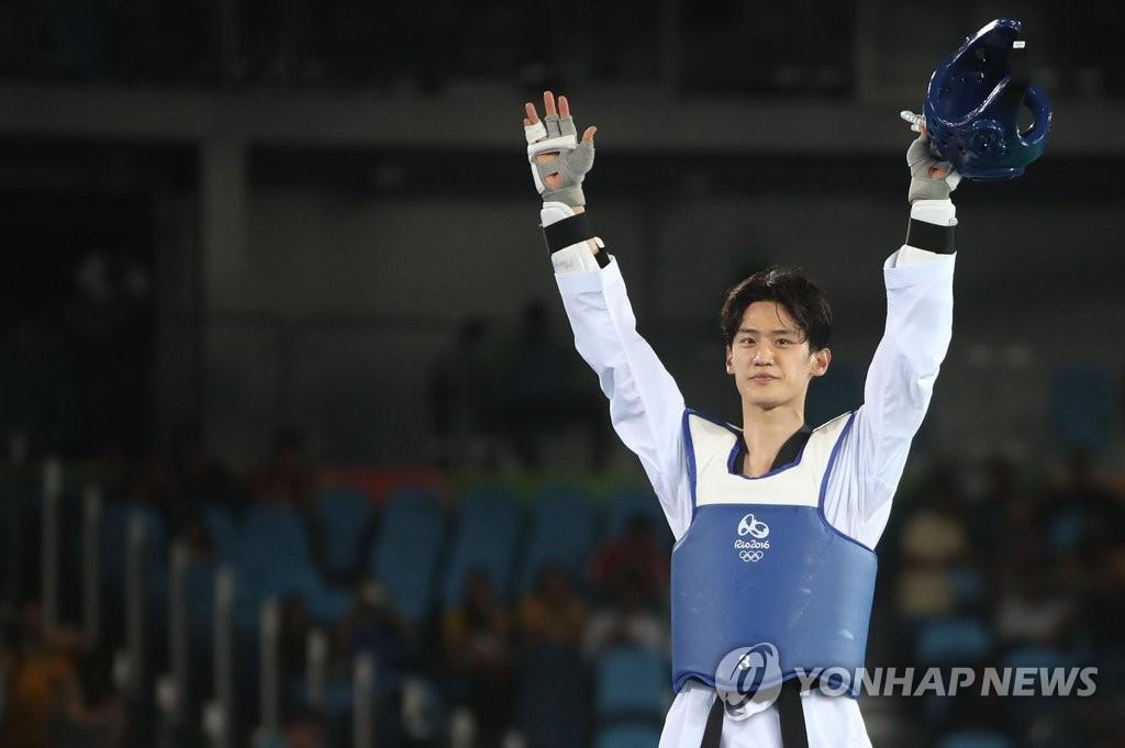 【里约奥运】第13天:韩跆拳道羽球女双各添一铜