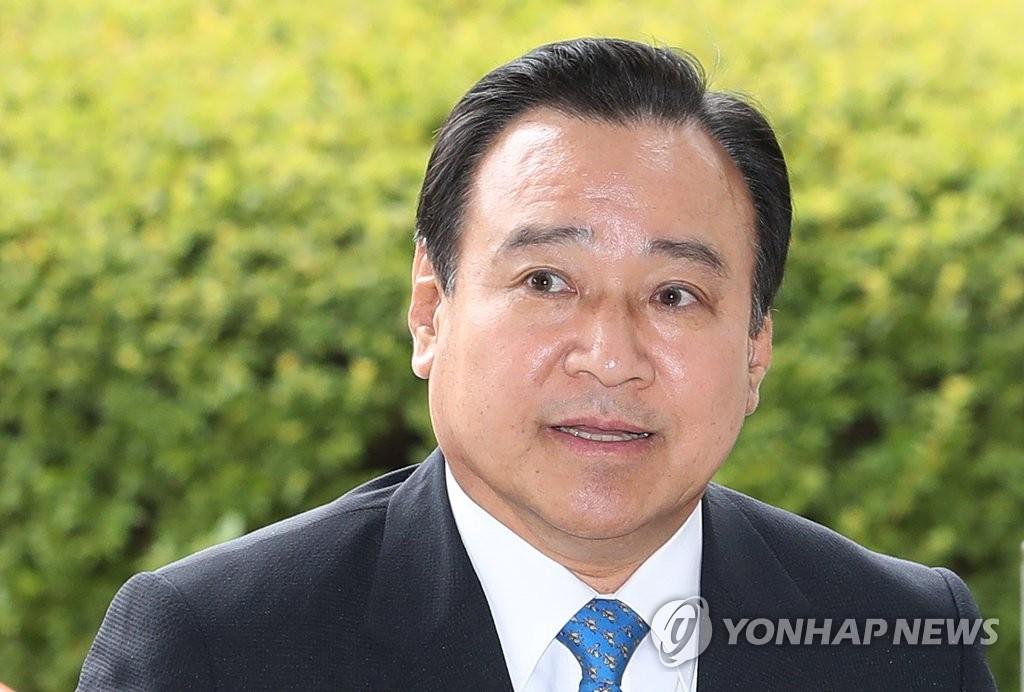 详讯:韩国前国务总理李完九去世