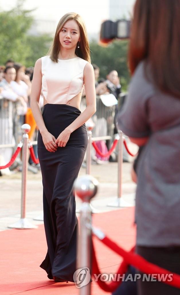 2016首尔国际电视节开幕