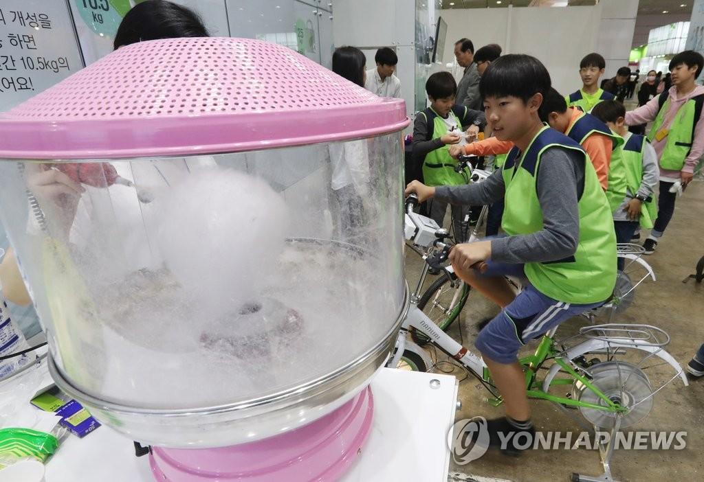韩朝发电能力差距拉大至14倍再创新高 - 4