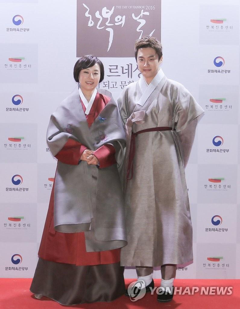金素英(mbc主持人)_韩主播CP吴尚镇金素英今大婚 | 韩联社