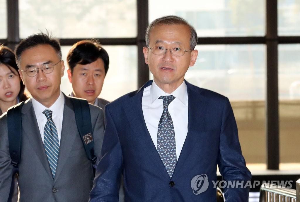 韩哥举行副外长级会议商讨朝核问题 - 3