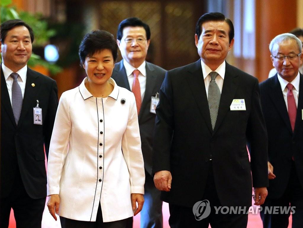 韩光玉获青瓦台秘书室长提名
